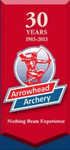arrowhead-archery